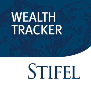 Stifel Wealth Tracker Icon